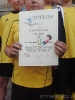 Gminne Igrzyska Dzieci w mini piłce nożnej - NASZA DRUŻYNA NAJLEPSZA :)