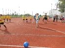 Gminny Turniej Piłki Nożnej z okazji 100 - lecia szkoły