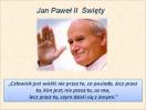 JAN PAWEŁ II ŚWIĘTYM-1