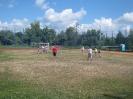 Piknik integracyjny klas VI w Jaszczowie