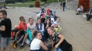 Wycieczka do Lublina i do kina klas IV - VI