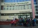 Wyjazd klas IV- V na pokazy chemiczne na UMCS w Lublinie