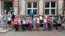 XVty Bieg Bolivara w Milejowie - nasi najlepsi sportowcy